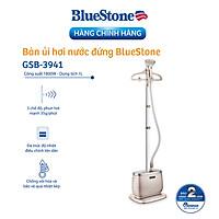 Bàn Ủi Hơi Nước Đứng Bluestone GSB-3941 1800W  - Hàng Chính Hãng