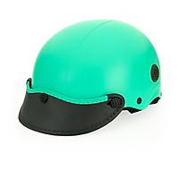 Mũ bảo hiểm lỗ thông gió NÓN SƠN chính hãng A-XH-500