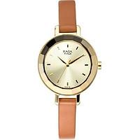 Đồng hồ đeo tay nữ Titan 2575YL01