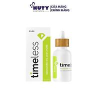 Dầu Dưỡng Timeless Squalane Oil Pure (30ml)