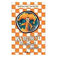 Mephy – Mephy - Mephy (Bìa Mềm)