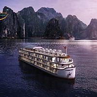 Khám Phá Tour Du Lịch 2 Ngày 1 Đêm Trên Du Thuyền Indochine Tại Vịnh Hạ Long Ngủ Đêm Trên Du Thuyền