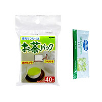 Túi lọc trà, cafe Kyowa nội địa Nhật Bản + Tặng Gói Trà Sữa Matcha / Cafe Macca