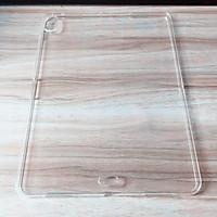 Ốp lưng silicon dẻo trong suốt cho iPad Pro 12.9 2018 siêu mỏng