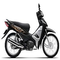 Xe máy Honda Wave Alpha 2021