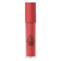 Son Kem Lì 3CE Soft Lip Lacquer - Explicit