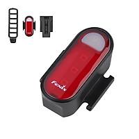 Đèn pin xe đạp Fenix - BC05R - 10 Lumens