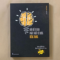 Bản Đồ Tư Duy Phát Triển Từ Vựng Tiếng Trung - Chính Hãng NP BOOKS