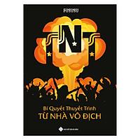TNT: Bí Quyết Thuyết Trình Từ Nhà Vô Địch