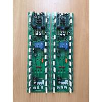 Bo công suất HIFI 1650W/1 kênh 26 sò