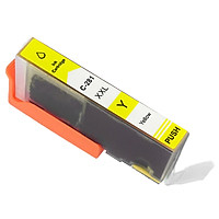 Compatible Ink Cartridge Replacement for Canon PGI-280XXL CLI-281XXL PGI 280 CLI 281 Compatible with Canon Pixma TR7520