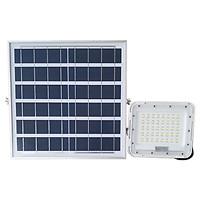 Đèn pha LED sạc điện mặt trời GV-FL90 (60-100-150W)