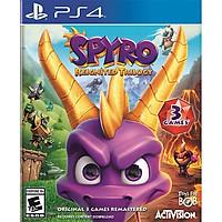 Đĩa game PS4 Spyro - Hàng Nhập Khẩu