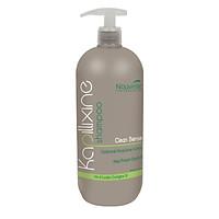 Dầu gội dược thảo làm sạch gàu Nouvelle new Generation Kapillixine Clean Sense Shampoo 1000ml