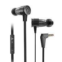 Tai nghe nhét tai Plextone G25 có mic – hỗ trợ chơi game sống động