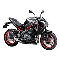 Xe MOTO Kawasaki Z900 ABS - Xám