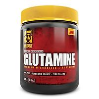 Thực phẩm bổ sung năng lượng MUTANT GLUTAMINE 300g