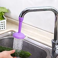 Vòi lọc điều chỉnh nước bồn rửa