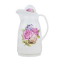 Bình sứ đựng nước cao cấp Camellia loại 2.2 lít