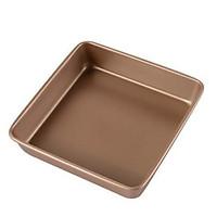 Khuôn làm bánh vuông chống dính 22cm – Dụng cụ làm bánh
