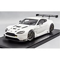 Xe Mô Hình Aston Martin V12 Vantage S Gt3 2013 1:18 Autoart - 81307aa1 (Trắng)