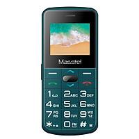 ĐIỆN THOẠI DI ĐỘNG NGƯỜI GIÀ MASSTEL FAMI 11,loa to, sóng khỏe,2 sim,bàn phím đọc số,FM không dây,dùng sim Viettel,Vinaphone,Mobifone hàng chính hãng