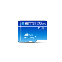 STMAGIC CLASS C10 TF Card 256GB Memory Card Max 90MB/S Micro Card Phone Camera Accessories