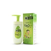 Gel tắm gội thảo dược cho bé Yaocare Baby Plus