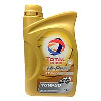 Nhớt Xe Ô Tô Total 4T Racing 10W50 (1L)
