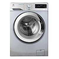 Máy Giặt Cửa Ngang Inverter Electrolux EWF14023S (10.0 Kg) - Xám Bạc - Hàng Chính Hãng