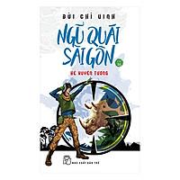 Ngũ Quái Sài Gòn 16: Kẻ Xuyên Tường
