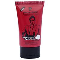 Sữa rửa mặt Pierre Cardin Gentlemen - 50ml