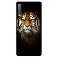 Ốp lưng cho Samsung Galaxy A7 2018  - Tiger 04