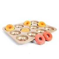 Khuôn Nướng Bánh Donut CHEF MADE WK9225