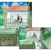 Nhất Quỷ Nhì Ma, Thứ Ba (Vẫn Là) Takagi Tập 3 [Tặng Kèm Postcard]