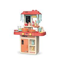 Bộ đồ chơi nhà bếp cho bé nấu nướng có vòi nước và bảng vẽ Toyshouse - đồ hướng nghiệp cho bé từ 3 tới 8 tuổi