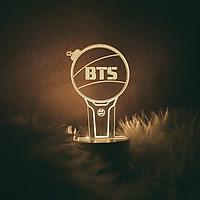 Đèn ngủ BTS BOM Lightstick