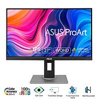 Màn Hình Chuyên Đồ Họa Asus ProArt PA278QV 27'' WQHD (2560 x 1440) 5ms/75Hz/IPS/100% sRGB/100% Rec.709/Color Accuracy ΔE < 2/Stereo Speaker (2Wx2) - Hàng Chính Hãng