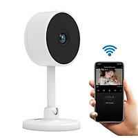 Camera IP QCT Mini 1080P QCTR001 Quốc tế - Hàng Nhập Khẩu