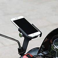 Giá đỡ điện thoại cho xe máy siêu cứng, chống rung, chống cướp giật - Hàng nhập khẩu