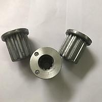 Ốc đóng mâm dành cho máy giặt LG 12 khía-đường kính lỗ 1,3cm