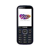 Điện thoại Forme Duos 1900, màn hình 2.8inch, pin 1900mAh, font chữ lớn - Phân phối chính hãng