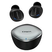 Tai nghe không dây Cowin KY02 Max, bluetooth 5.0, 36 giờ sử dụng - Hàng chính hãng