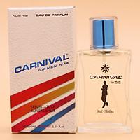 Nước Hoa Nam Carnival N14 (50ml)