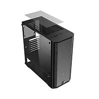 Vỏ Case Xigmatek MerCury hỗ trợ Main E-ATX, ATX, M-ATX, I-ATX  - hàng chính hãng