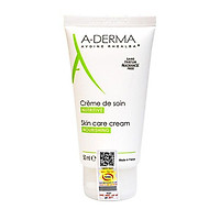 Kem dưỡng ẩm cho da kích ứng Skincare Cream A-Derma 50ml