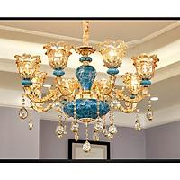 Đèn chùm trang trí MOGANA phong cách Châu Âu hiện đại