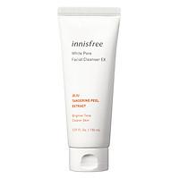Sữa Rửa Mặt Làm Sáng Da Innisfree White Pore Facial Cleanser EX 150ml - 131170786