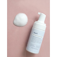 Sữa rửa mặt Klairs Rich Moist Foaming Cleanser
