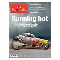 The Economist: Running Hot - 06